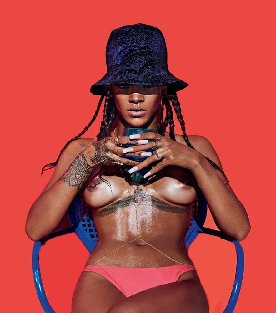 Rihanna ass pictures — 4