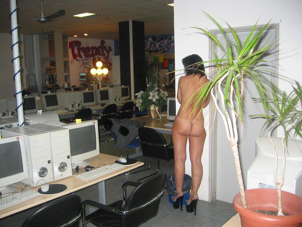 12. German webslut- 91