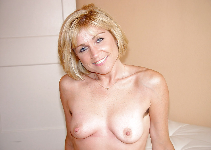 Small Tits Young Mom