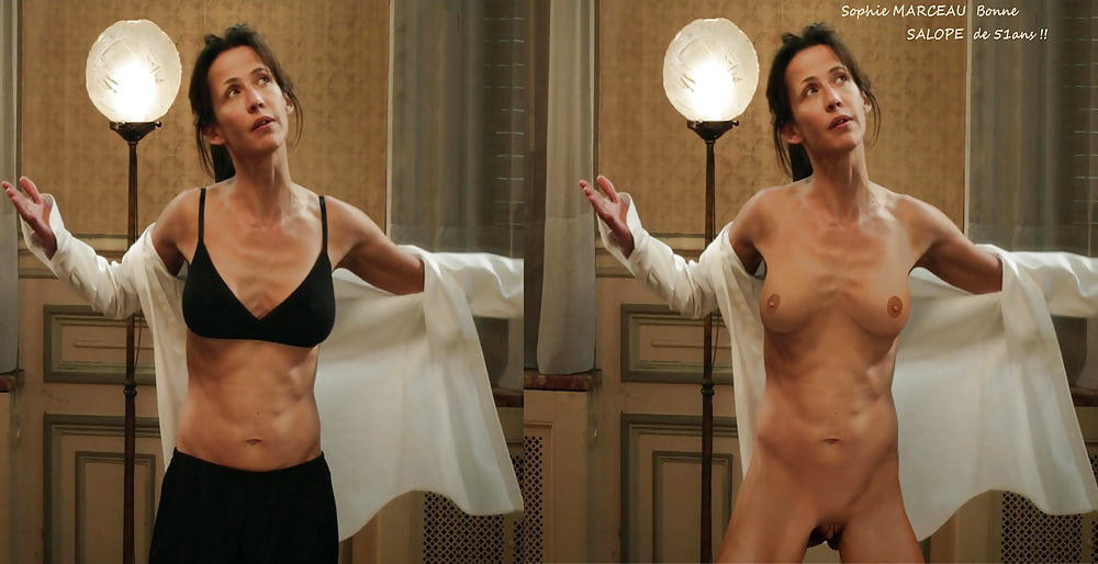 Japanese sophie marceau big bang naked your pussy