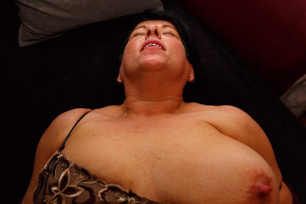 Amateur women with big tits #1