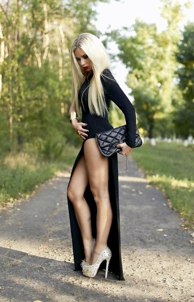 Perfect legs - 60 Pics