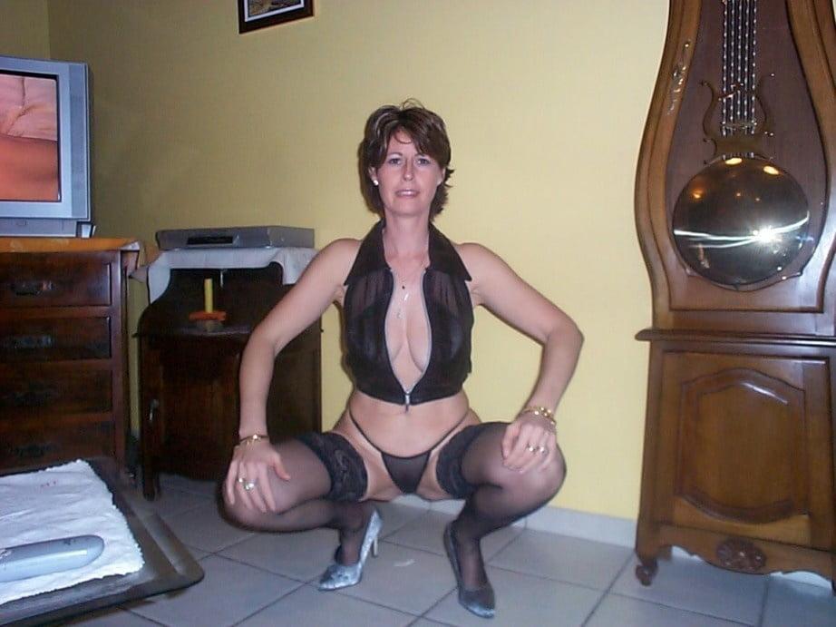 Nice Mature MILF, Big Tits - 51 Pics