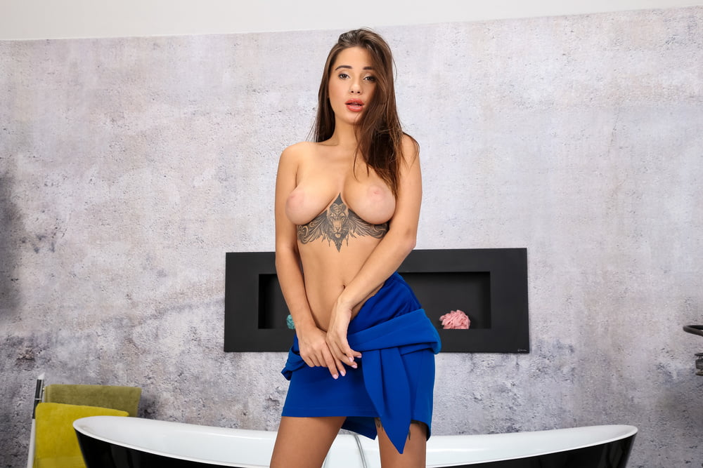 Liya Silver 6