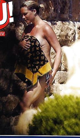 Victoria beckham topless video, latonya kerr pussypic