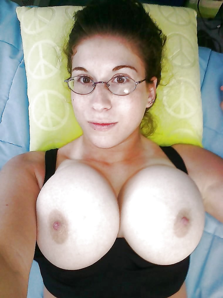 Ugly women with big tits