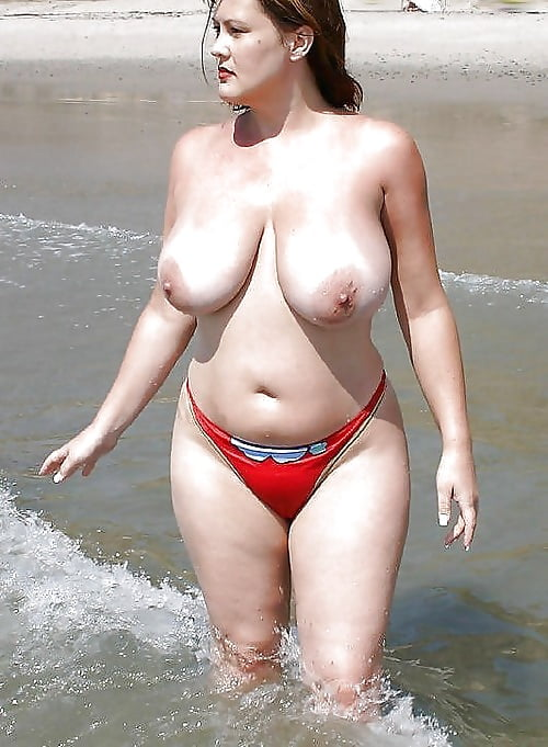 Bbw Amateur Naked Wives