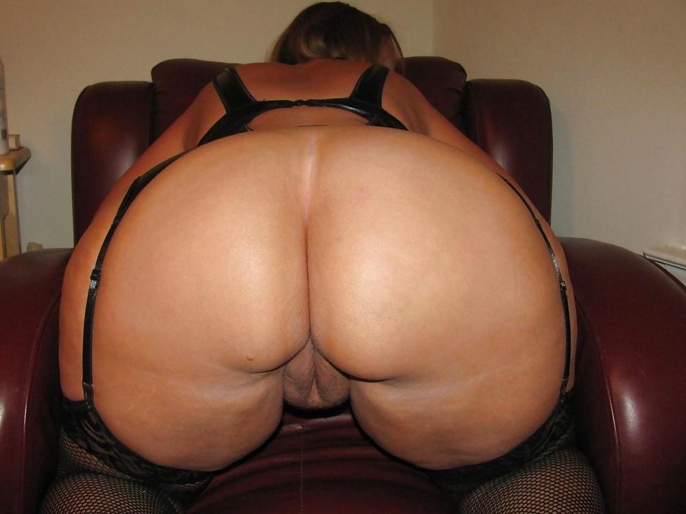 Big butts mature — pic 6