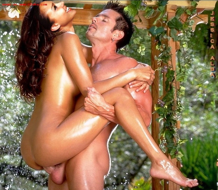 Nude Images Of Jessica Alba Hd Porn Pics