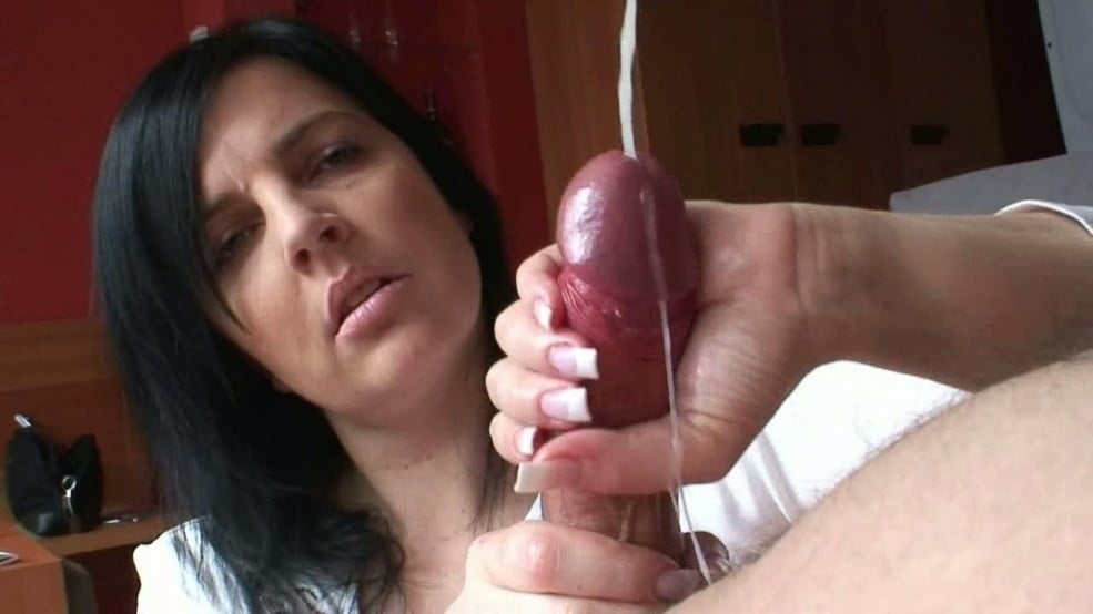 Best handjob movies, video sex girls pussy blues