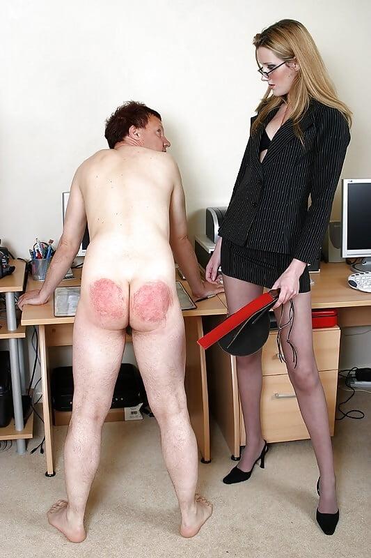 Man spank who — pic 3