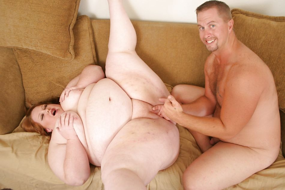 порно секс с очень жирными людьми