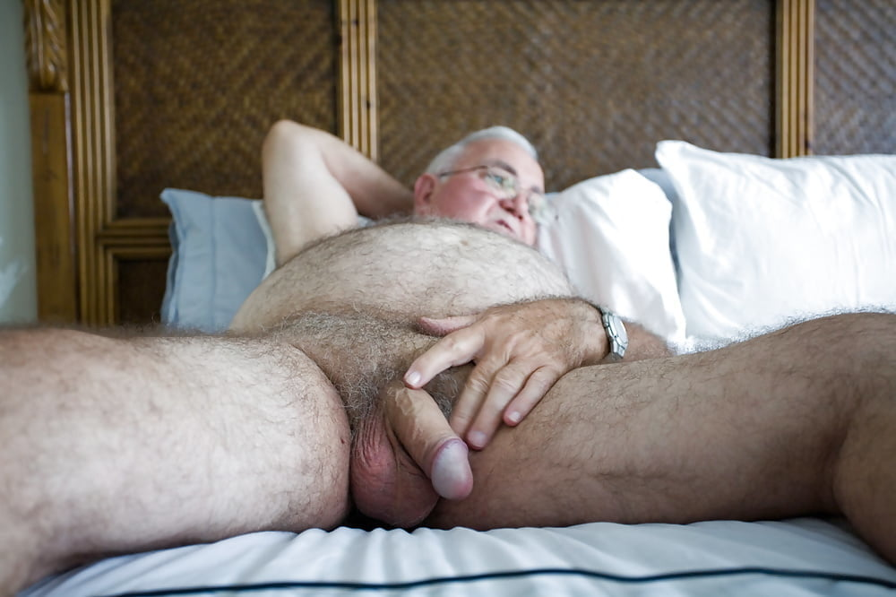 Gay Daddy Blog With Hot Mature Older Men
