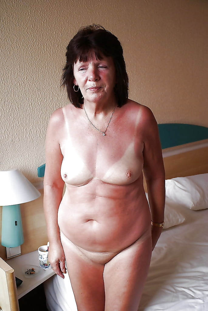 Old naked ladies tumblr-8302