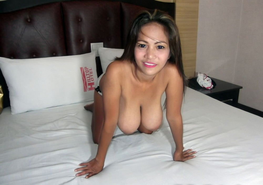 Thai Mum With Very Large Boobs 1