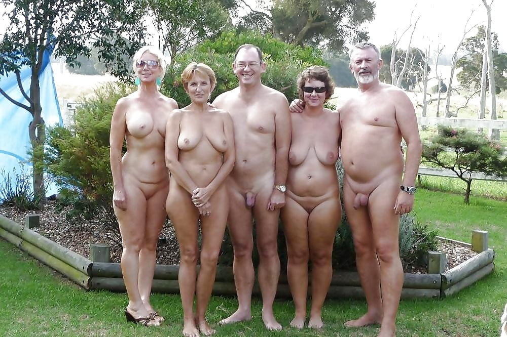 Estonian nude families, fantasy factory chanel naked