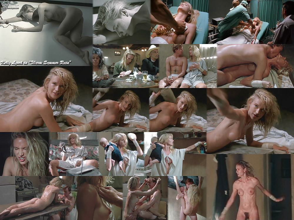 Free preview of kelly lynch naked in warm summer rain