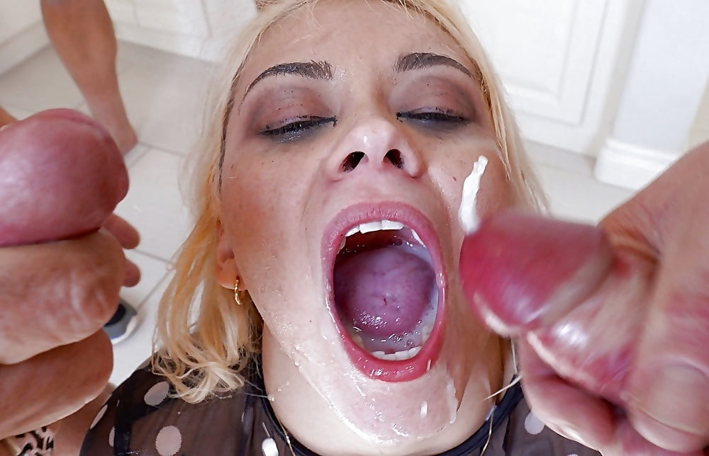 Showing For Cum Swallow Creampie Compilation Por 1