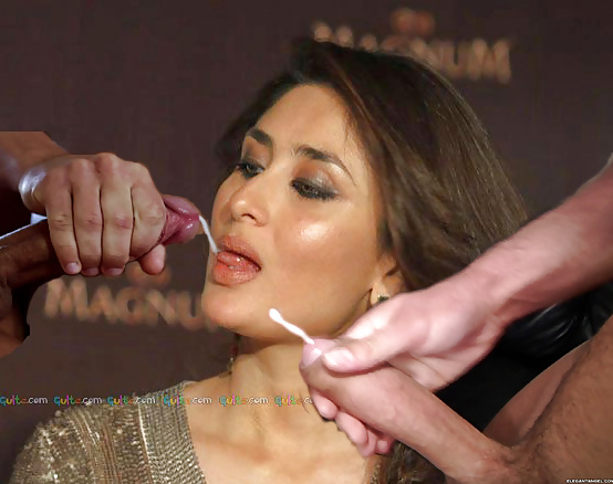 Kareena kpoorude blowjob — photo 2