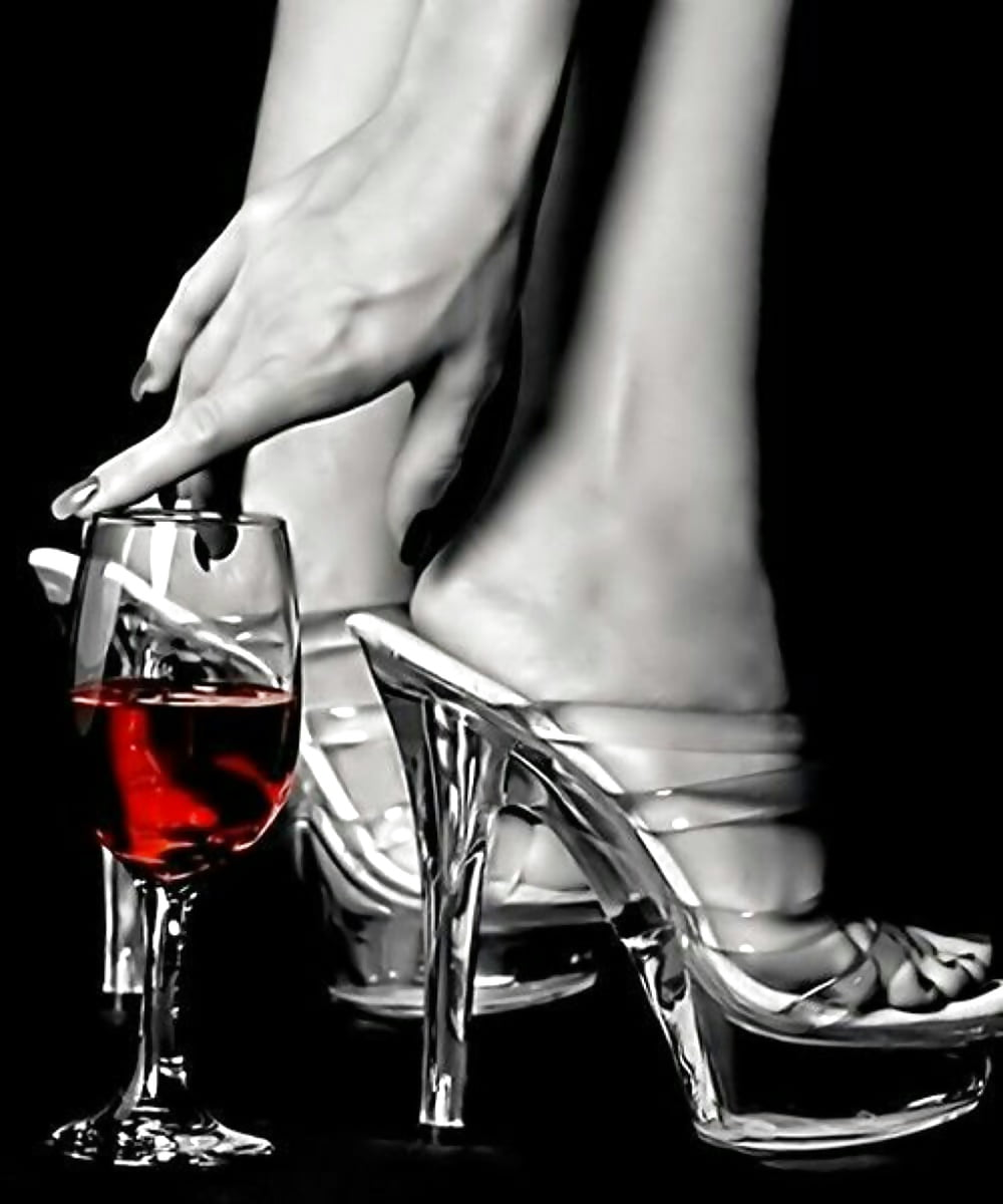 Wine Porn