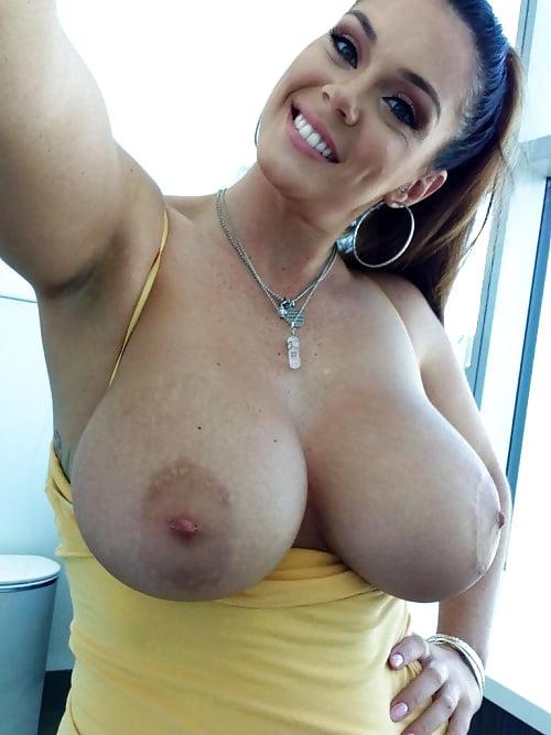 Natural milf boobs #3