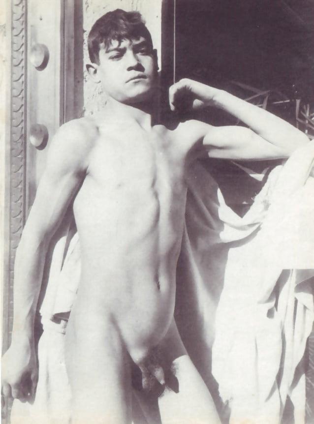 Vintage young gay porn-8443