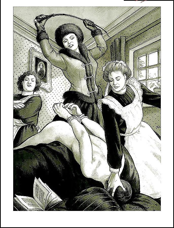 female-domination-literature