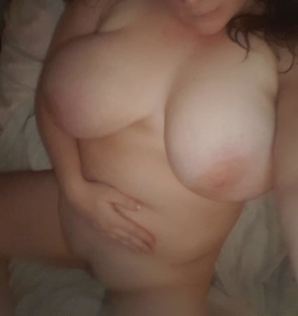 monster tits huge areola redhead
