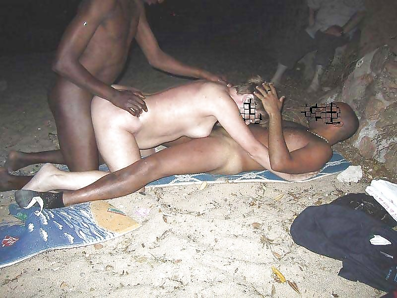 Interracial Cuckold Vacation - 8 Pics  Xhamster-9909