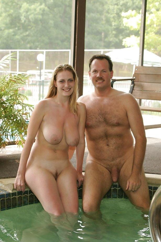 Жены фото голых мужей