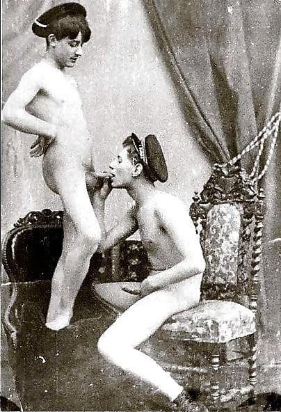 Vintage young gay porn-7755