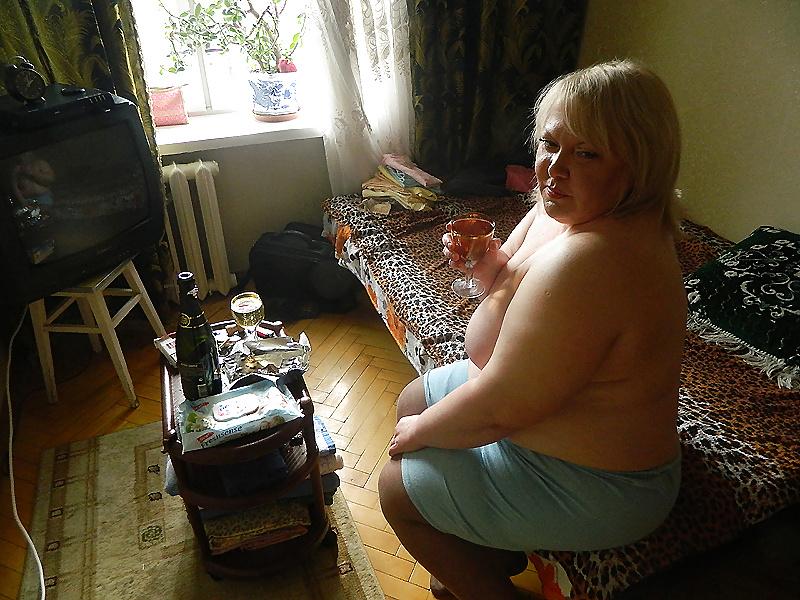 Видео русских зрелых пышных женщин в домашней обстановке #4