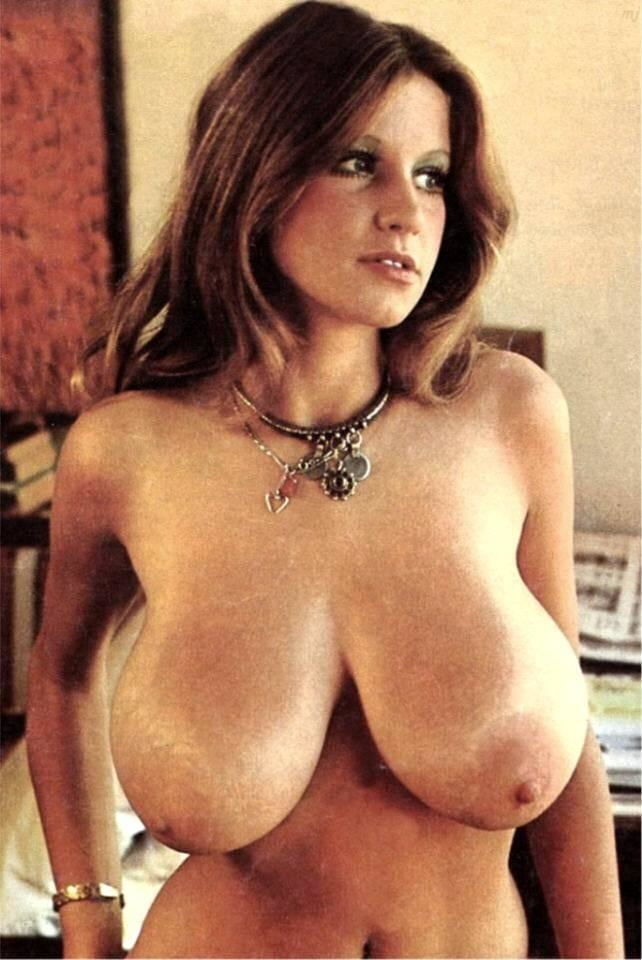 Vintage boobs tube-8715