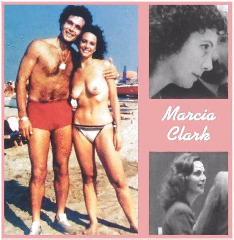 Marcia clark rare