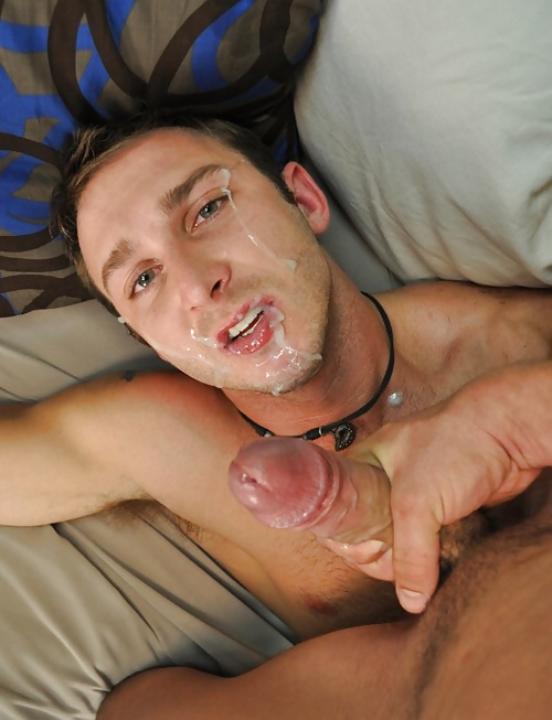 Free His First Facial Gay Pics Xxx Archive