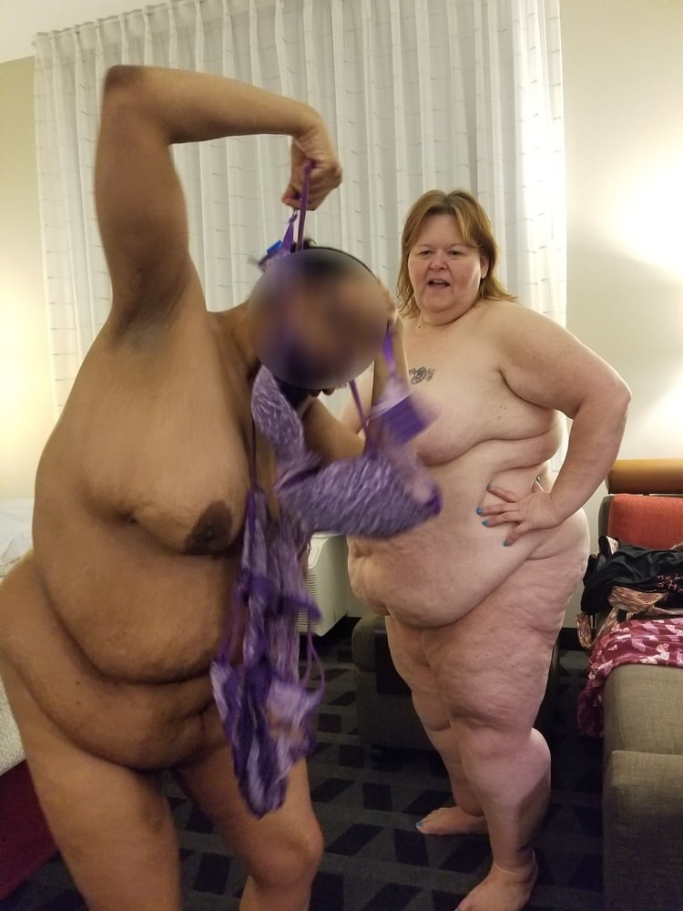 Fat ebony granny pics-7063
