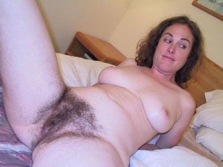 hairy world