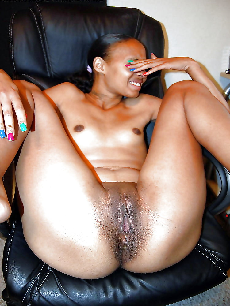 Thick Black Teen Girl - 19 Pics - Xhamstercom-5810