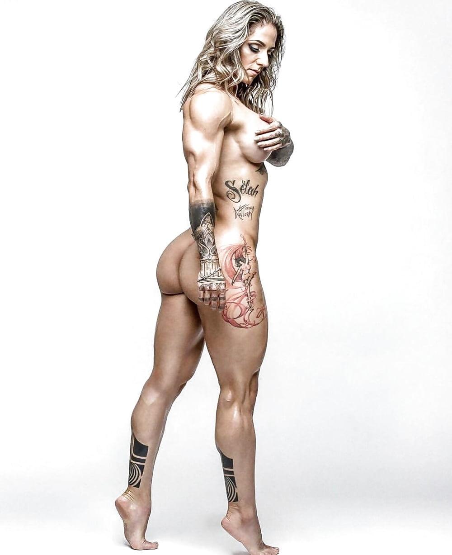 Muchacha de servicio gorda desnuda - 3 part 3