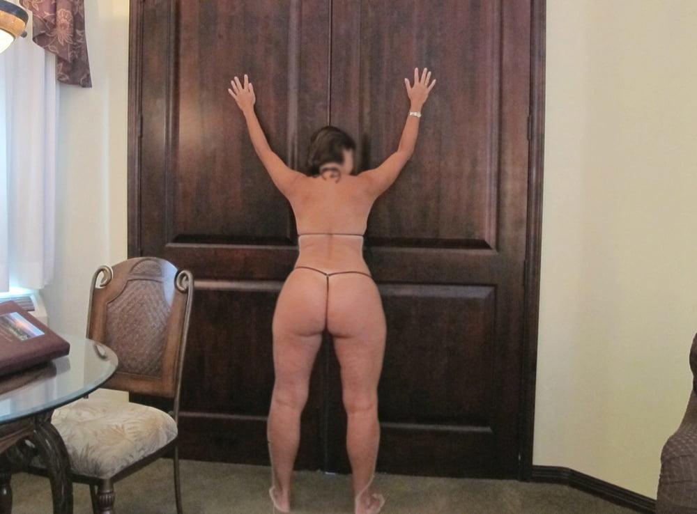grannie bikini contest Brazil