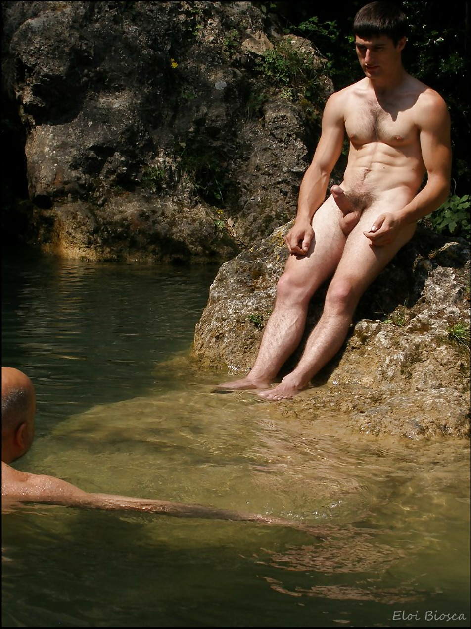 Male naked hiking, bisexuals having sex