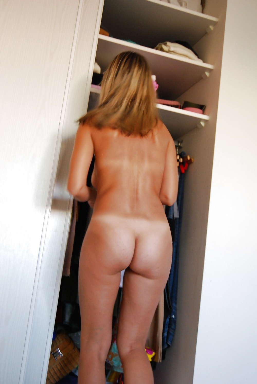 Amatuer nude wife