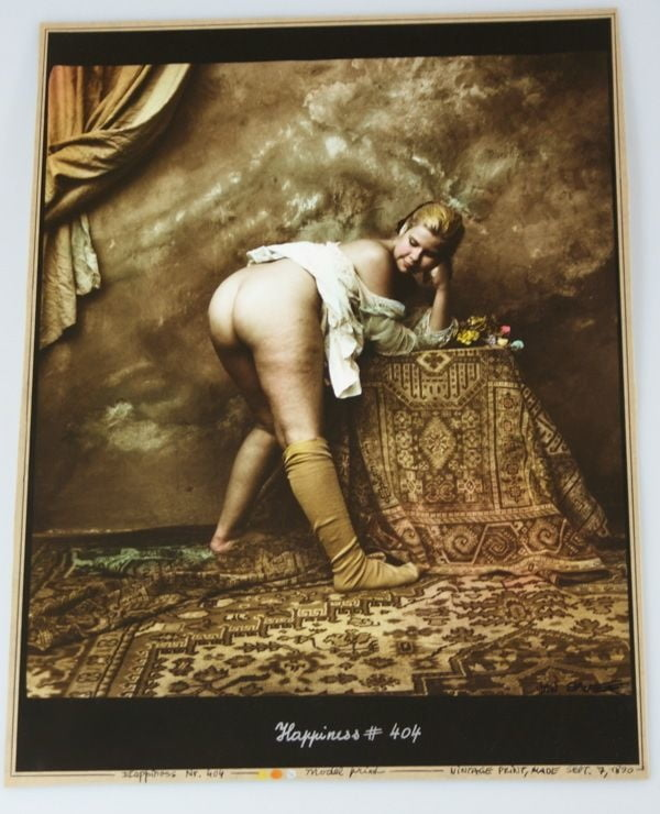 Saudek Jan The Book Of Books Can Satisfy Your Heart But Primecurves 1