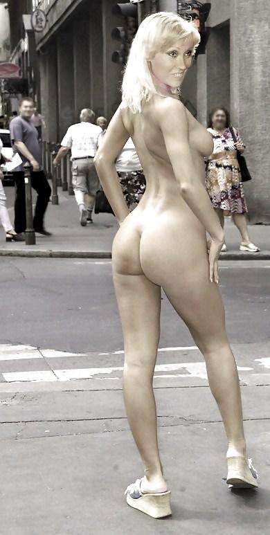 Nude celebrities video clip