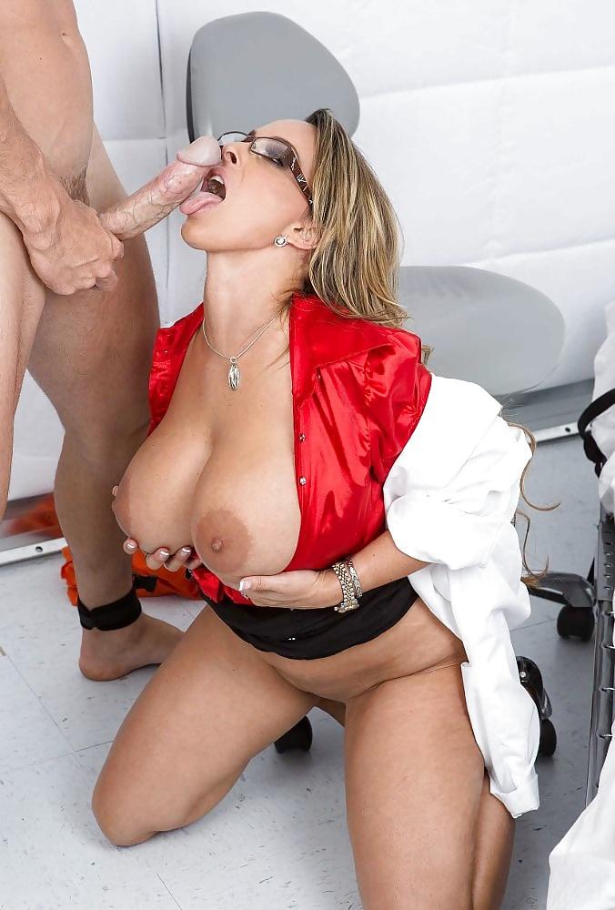 Oral sex holly halston big tits at work