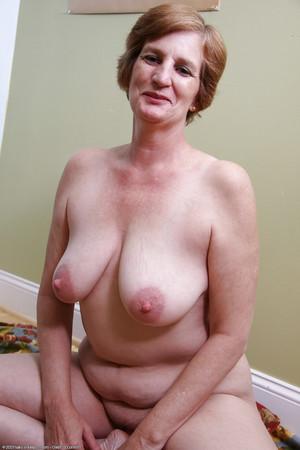 Older women hamster