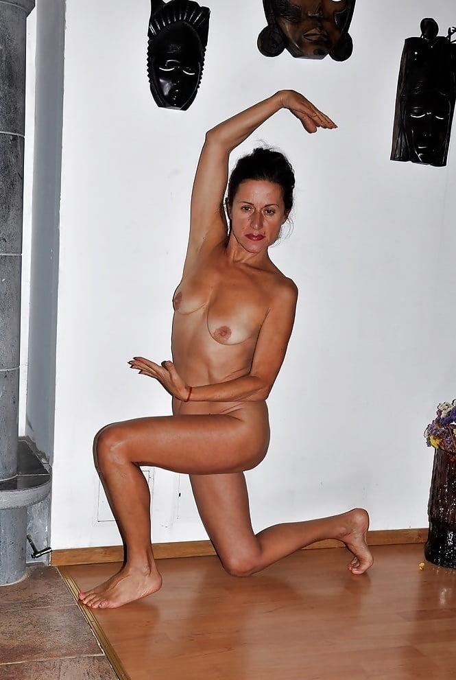 Mutter Nackt Gesehen