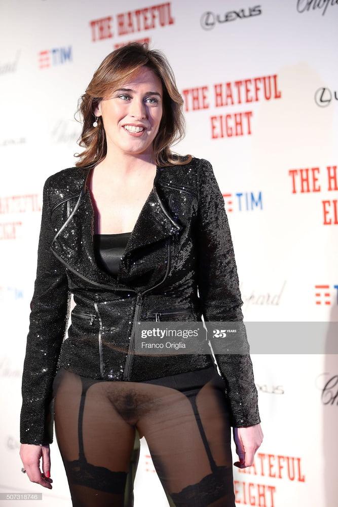 Maria Elena Boschi Fakes