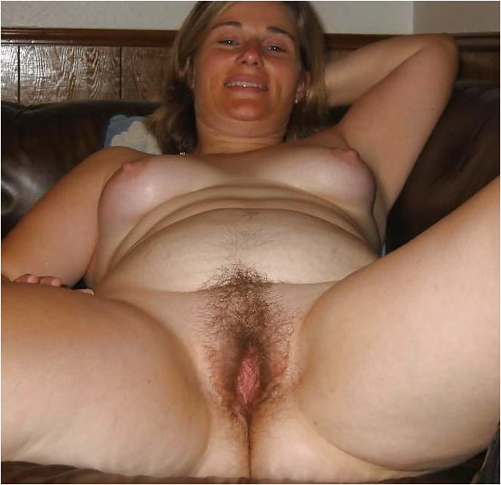 Hairy Mature Pussy I would Like To Spunk Over - 60 Pics