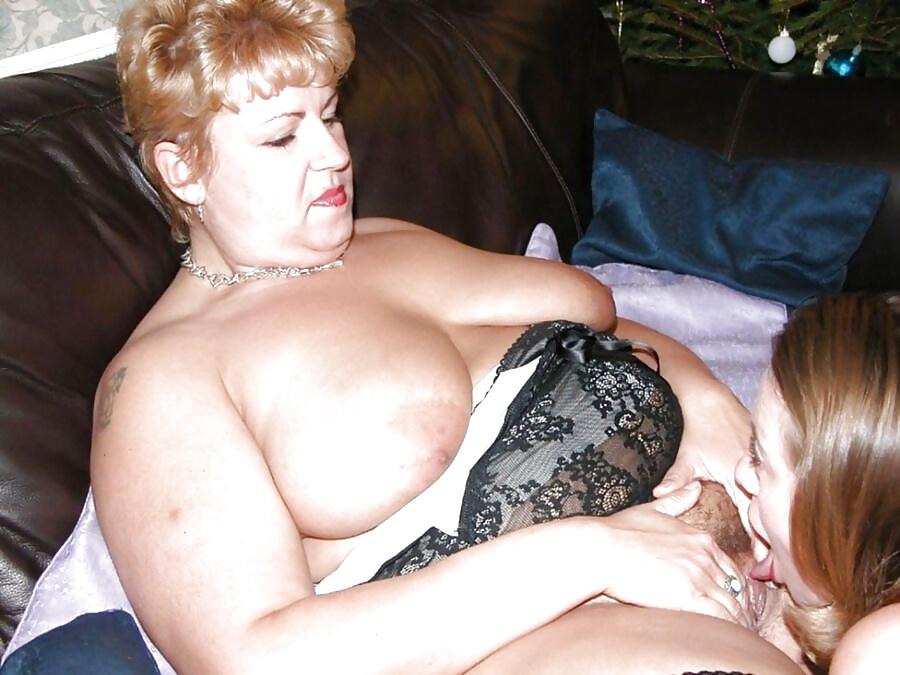 Fat Girl Big Tits Lesbian